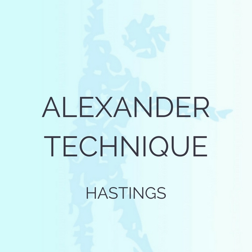 Alexander Technique Hastings Logo